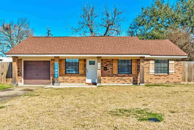 619 S 1st 1/2 St, Nederland, TX 77627 (MLS #218028) :: Triangle Real Estate
