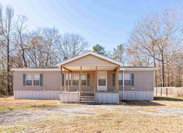570 S Dewitt, Vidor, TX 77662 (MLS #218032) :: Triangle Real Estate
