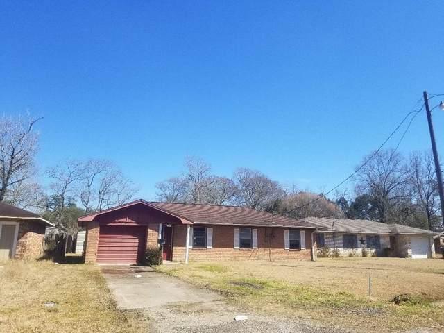440 Dallas St, Vidor, TX 77662 (MLS #218061) :: Triangle Real Estate