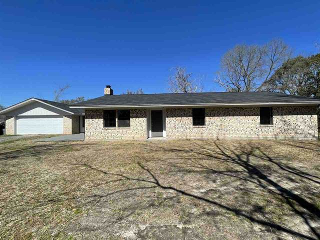 1009 Lansing Street, Orange, TX 77630 (MLS #218062) :: TEAM Dayna Simmons