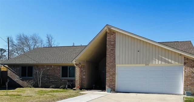 2211 Summer Oak Ln., Orange, TX 77632 (MLS #218069) :: Triangle Real Estate