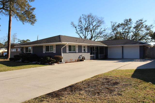 3819 Amherst St., Port Arthur, TX 77462 (MLS #218072) :: TEAM Dayna Simmons