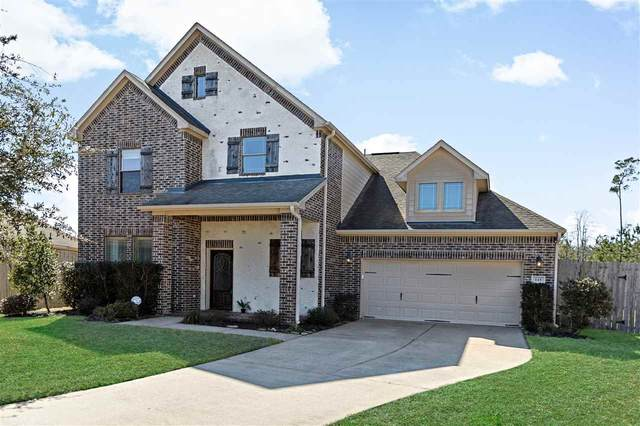 115 Mallory, Lumberton, TX 77657 (MLS #218073) :: Triangle Real Estate