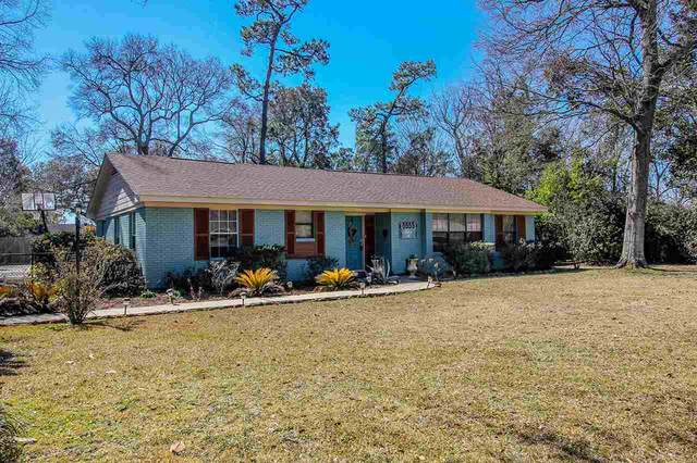 5555 Duff, Beaumont, TX 77706 (MLS #218076) :: Triangle Real Estate