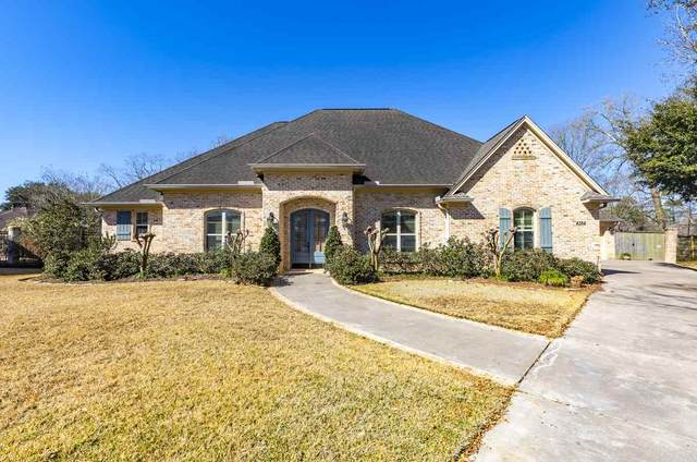 4388 Stephen Ln, Beaumont, TX 77706 (MLS #218081) :: Triangle Real Estate