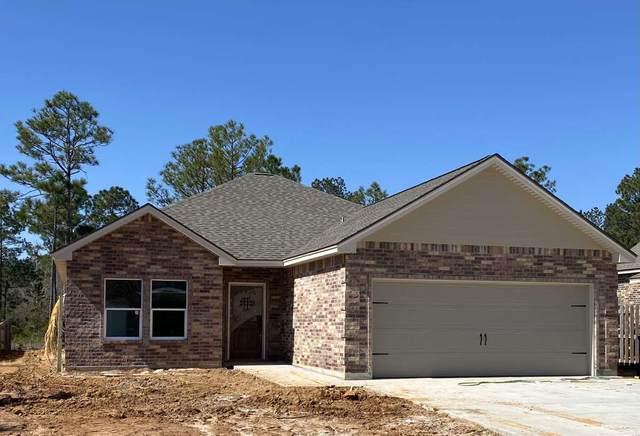 6730 Palace Dr, Lumberton, TX 77657 (MLS #218085) :: Triangle Real Estate