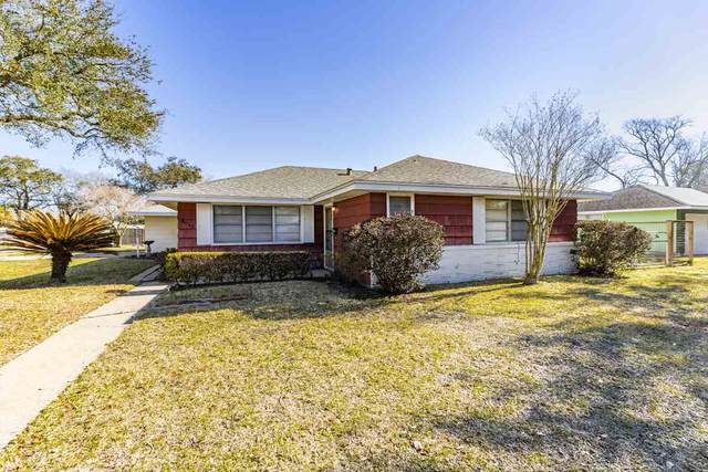 4948 Kent Ave, Groves, TX 77619 (MLS #218086) :: TEAM Dayna Simmons