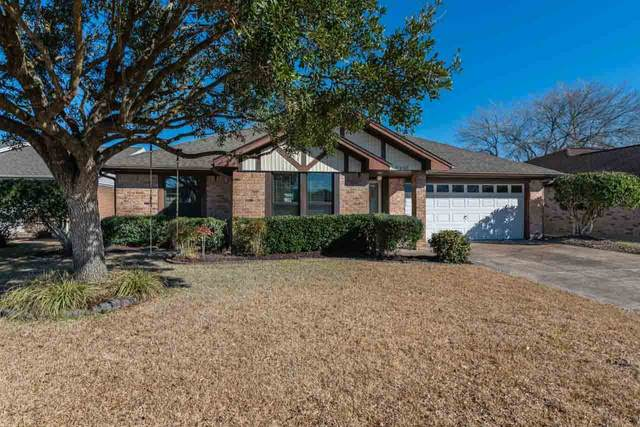 9460 Northmeadow Dr., Beaumont, TX 77706 (MLS #218091) :: Triangle Real Estate