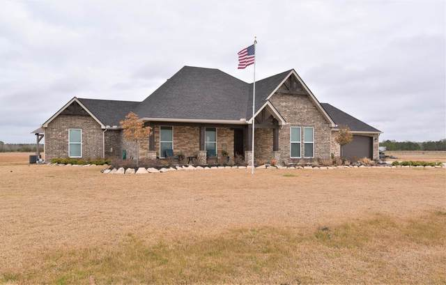 12615 Simino Dr, Hamshire, TX 77622 (MLS #218093) :: Triangle Real Estate