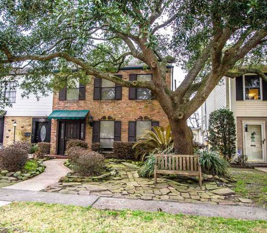 6180 Afton Ln, Beaumont, TX 77706 (MLS #218096) :: Triangle Real Estate