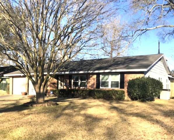 129 Orgain, Beaumont, TX 77707 (MLS #218097) :: Triangle Real Estate