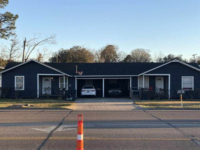 4775 Pure Atlantic Rd, Groves, TX 77619 (MLS #218099) :: Triangle Real Estate