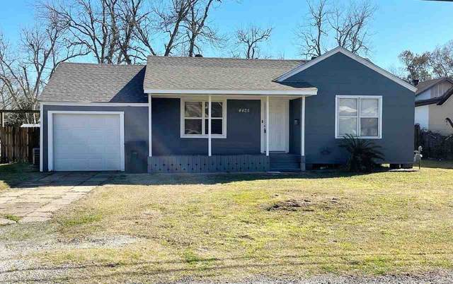 4425 Wilson Street, Groves, TX 77619 (MLS #218101) :: Triangle Real Estate