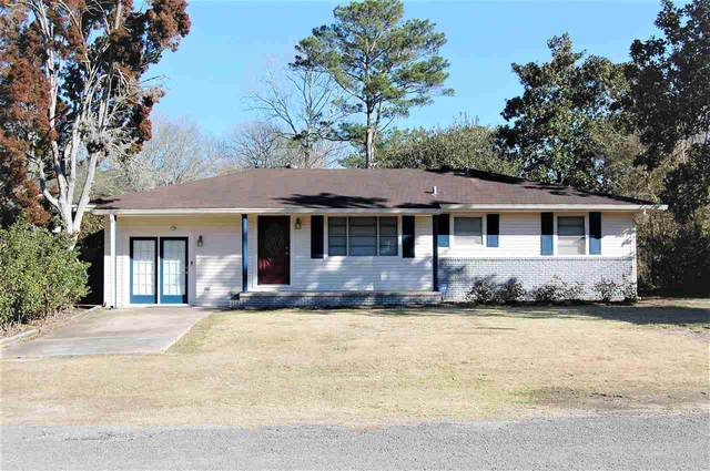 573 Free St., Silsbee, TX 77656 (MLS #218102) :: Triangle Real Estate