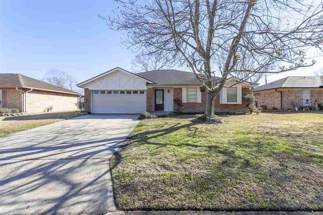 611 W Camellia, Orange, TX 77630 (MLS #218103) :: Triangle Real Estate