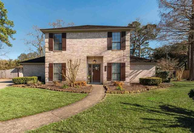 4605 Dunleith St., Beaumont, TX 77706 (MLS #218109) :: Triangle Real Estate