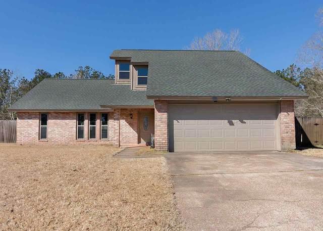 13090 Aspen Lane, Beaumont, TX 77713 (MLS #218112) :: Triangle Real Estate