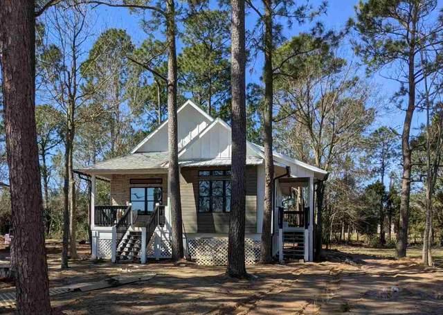 420 Blueberry St., Bridge City, TX 77611 (MLS #218113) :: Triangle Real Estate