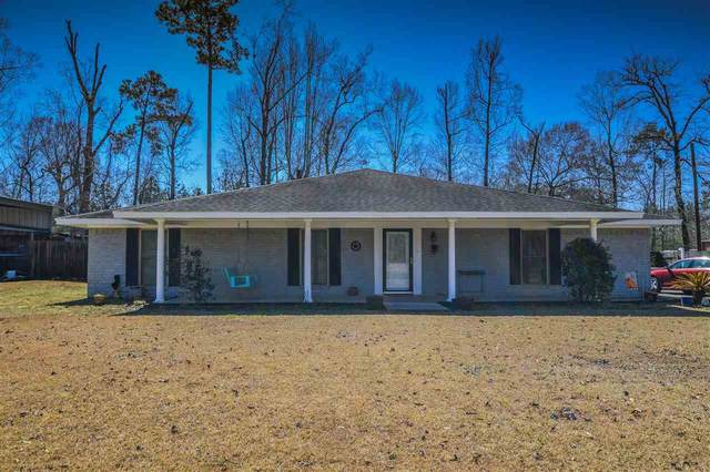 255 Pinemont Dr, Sour Lake, TX 77659 (MLS #218114) :: Triangle Real Estate