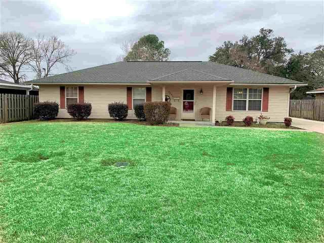 2406 Avenue B, Nederland, TX 77627 (MLS #218115) :: Triangle Real Estate