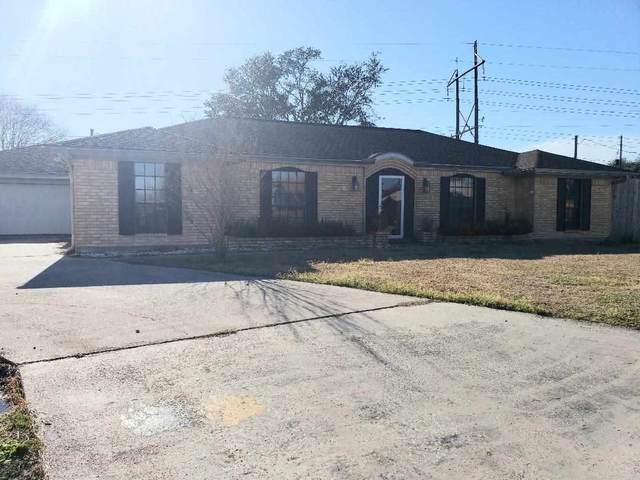 2212 Autumn Oak Drive, Orange, TX 77630 (MLS #218122) :: Triangle Real Estate