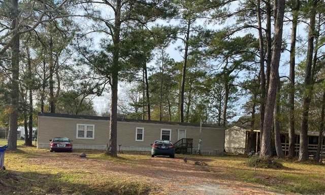 208 Rustic Lane, Lumberton, TX 77657 (MLS #218133) :: Triangle Real Estate