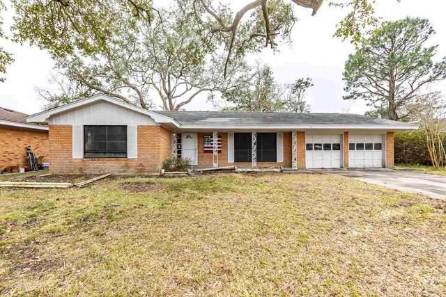 525 Gardenia, Orange, TX 77630 (MLS #218135) :: Triangle Real Estate