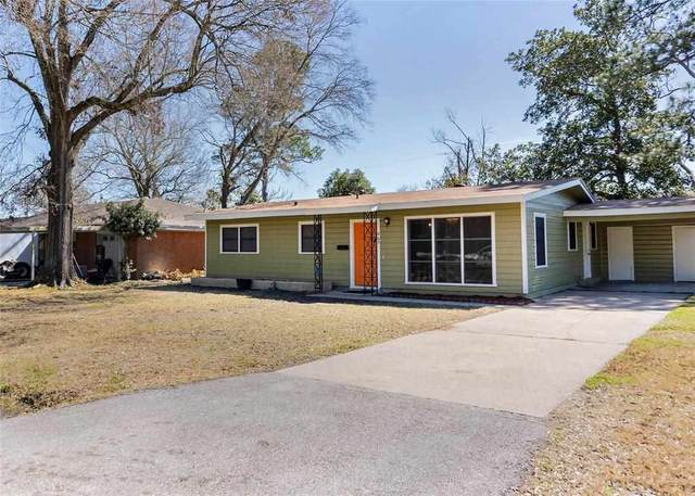 965 Bingman Dr., Beaumont, TX 77705 (MLS #218139) :: Triangle Real Estate