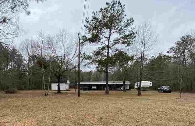 6241 N Linscomb, Vidor, TX 77662 (MLS #218140) :: Triangle Real Estate