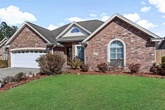 120 Emerald Dr, Lumberton, TX 77657 (MLS #218144) :: Triangle Real Estate