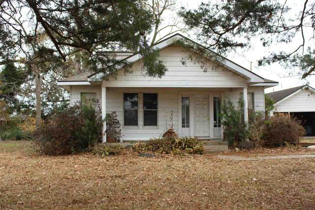1008 Bowlin, Port Neches, TX 77651 (MLS #218146) :: Triangle Real Estate