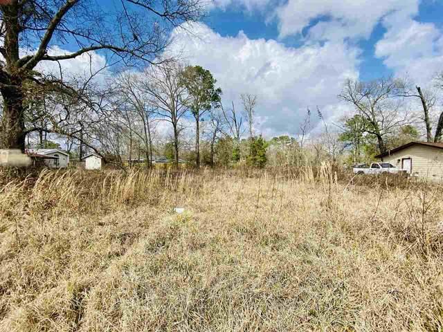 Kent St, Vidor, TX 77662 (MLS #218149) :: Triangle Real Estate