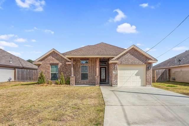 6654 Westwood Village Dr, Lumberton, TX 77657 (MLS #218153) :: Triangle Real Estate