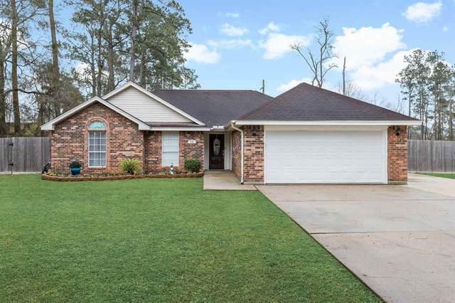 215 Lexington, Vidor, TX 77662 (MLS #218158) :: Triangle Real Estate