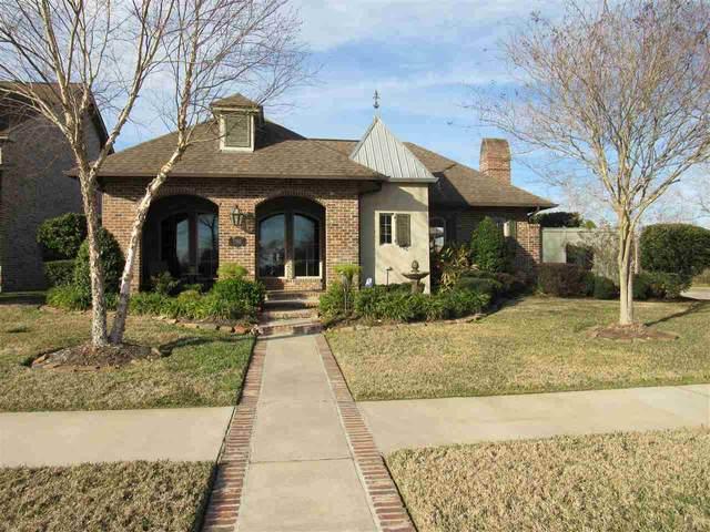 7705 Savannah, Beaumont, TX 77707 (MLS #218161) :: Triangle Real Estate