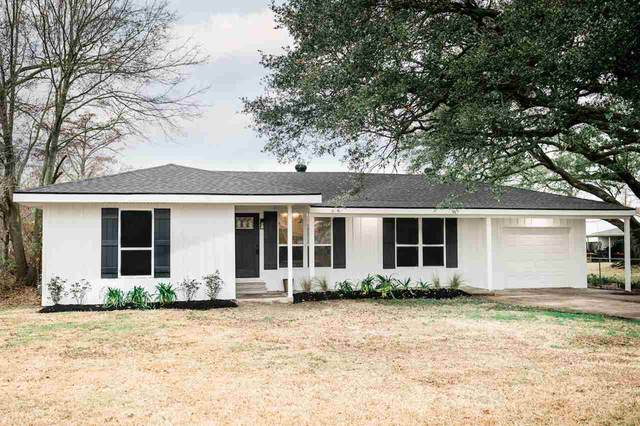 108 6th Avenue, Nederland, TX 77627 (MLS #218168) :: Triangle Real Estate