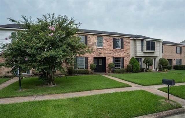 470 Yorktown Ln., Beaumont, TX 77707 (MLS #218185) :: TEAM Dayna Simmons