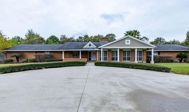 5805 N 16th St., Orange, TX 77630 (MLS #218188) :: Triangle Real Estate