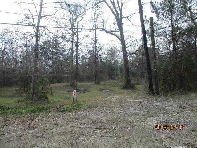 875 W Park, Vidor, TX 77662 (MLS #218201) :: Triangle Real Estate