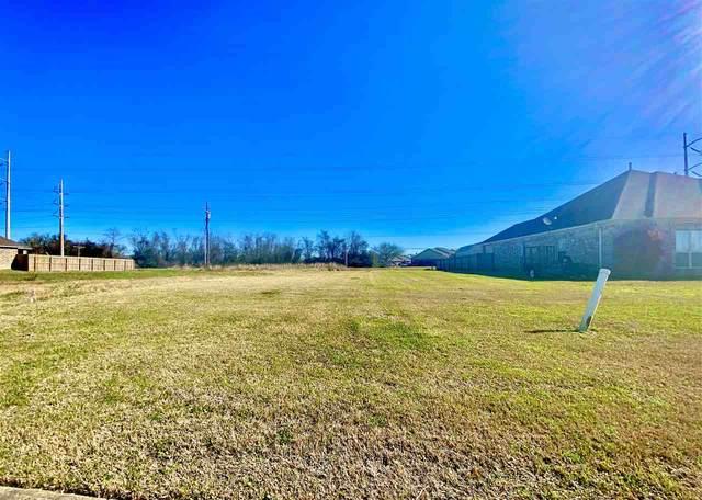 LOT 128 Royal Meadows Blvd, Port Arthur, TX 77624 (MLS #218218) :: Triangle Real Estate