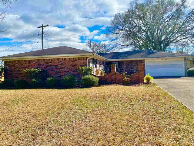 4111 Willowoak Dr., Groves, TX 77619 (MLS #218219) :: Triangle Real Estate