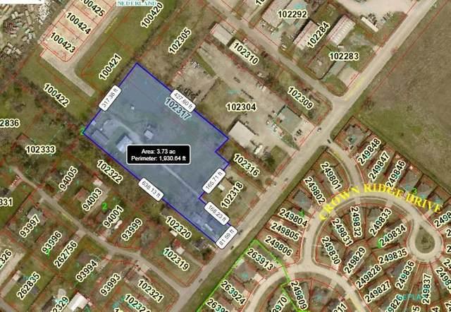8006 Beauxart Gardens Rd, Nederland, TX 77627 (MLS #218223) :: Triangle Real Estate