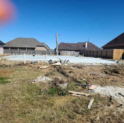 8340 Vaquero, Beaumont, TX 77713 (MLS #218228) :: Triangle Real Estate