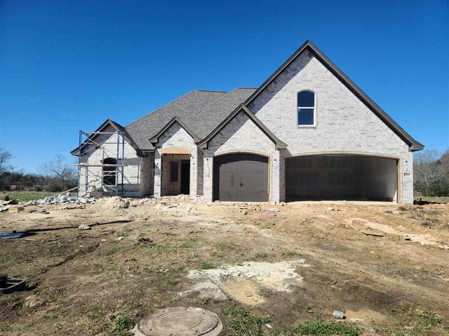 6165 Carrie, Beaumont, TX 77713 (MLS #218243) :: Triangle Real Estate