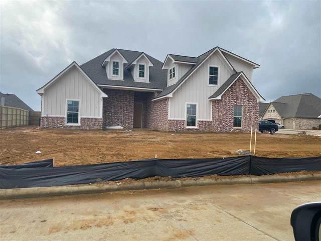 210 River Stone Ct., Lumberton, TX 77657 (MLS #218245) :: Triangle Real Estate