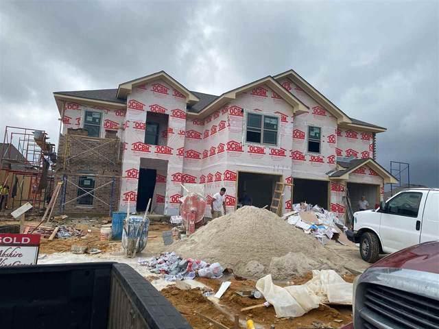 240 River Stone Ct., Lumberton, TX 77657 (MLS #218248) :: Triangle Real Estate