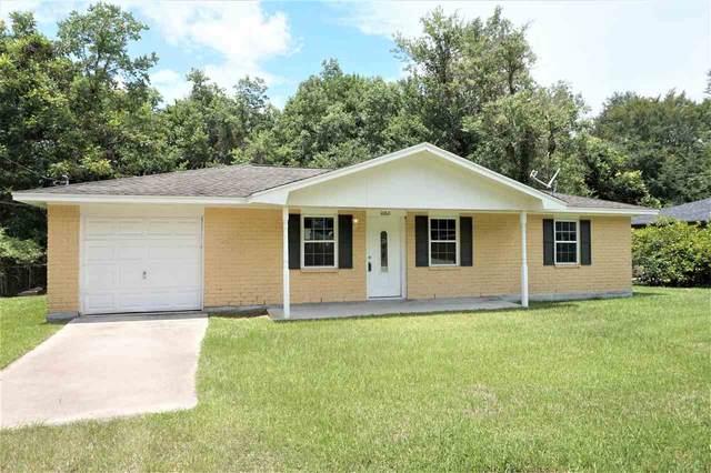1060 Mowbray, Sour Lake, TX 77659 (MLS #218250) :: Triangle Real Estate