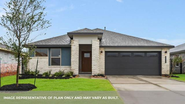 15568 Elizabeth Drive, Beaumont, TX 77705 (MLS #218256) :: Triangle Real Estate