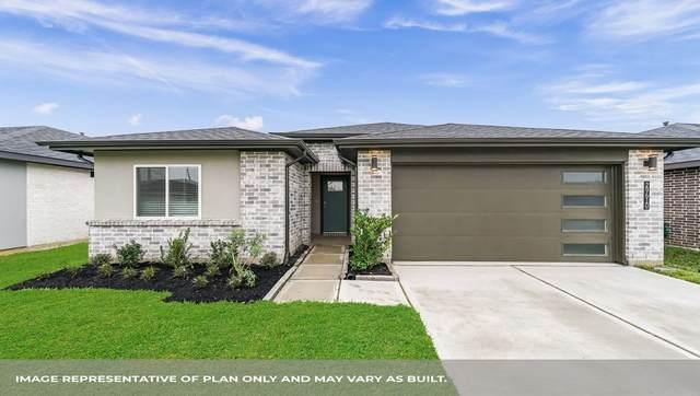 15145 Elizabeth Drive, Beaumont, TX 77705 (MLS #218264) :: Triangle Real Estate