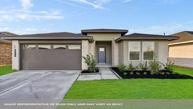 15375 Elizabeth Drive, Beaumont, TX 77705 (MLS #218268) :: Triangle Real Estate